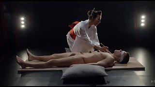 xCHIMERA - Ecstatic fetish fuck with beautiful busty Czech babe Vanessa Decker