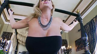 KELLY MADISON Titty Licking Good