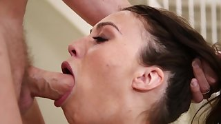 Strong POV porn scenes with Tiffany Doll
