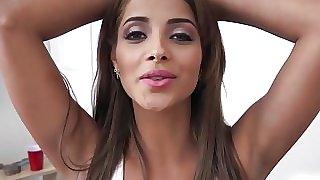 Mofos.com - Bianka - Latina Sex Tapes