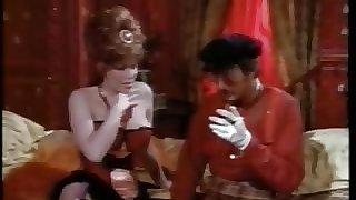 The Erotic Adventures Pinocchio (1971)