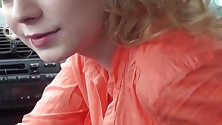 Mofos.com - Nishe - Stranded Teens free