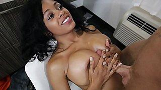 Perfect tits for a titjob