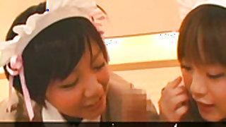 Famiresu Senshi Purin - Live Action Video 5