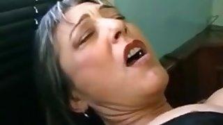 Porno francese con granny