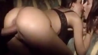 Mario salieri anal and treesome short compilation