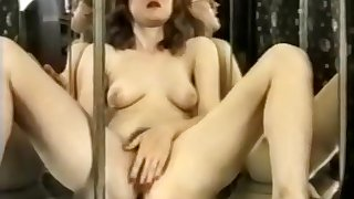 Horny Homemade movie with Fingering, Hairy scenes