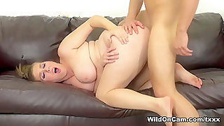 Amazing pornstar Alex Chance in Fabulous Big Tits, Natural Tits xxx scene