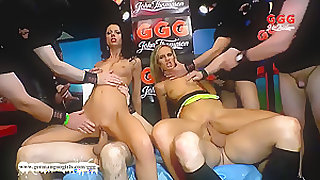 Hottest pornstar Jenny Smart in Horny Anal, Interview xxx video