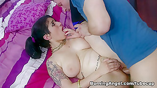 Incredible pornstars Bill Bailey, Arabelle Raphael in Exotic Big Ass, Brunette adult clip