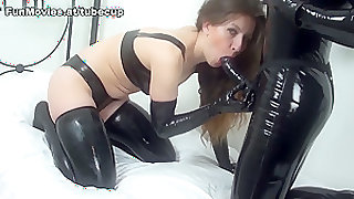 Incredible pornstar in Best Fetish, Dildos/Toys xxx movie