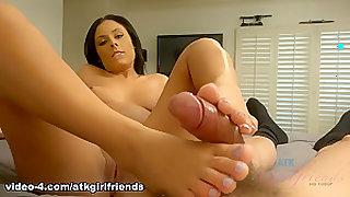 Fabulous pornstar Gianna Nicole in Hottest Cumshots, Small Tits xxx scene