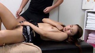 Exotic Japanese slut in Incredible Girlfriend JAV clip
