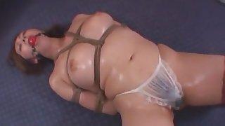 Incredible Japanese whore Yumi Kazama in Exotic Dildos/Toys, BDSM JAV movie