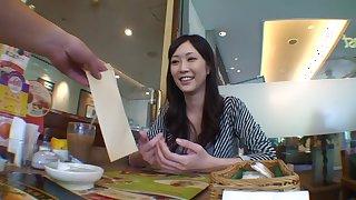 Exotic Japanese model Kotone Amamiya in Horny foot fetish, pov JAV scene