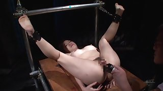 Kaede Hiiragi in Territory Of Meat 5 part 4.2