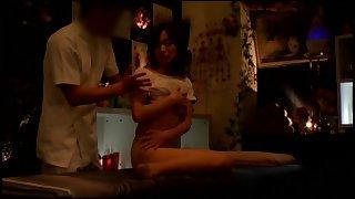 Incredible Japanese whore Amateur in Horny milfs, massage JAV scene
