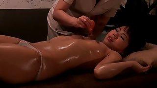 Erotic Lesbian Beauty Salon 29 part 2