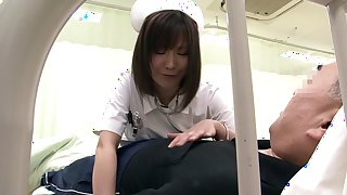 Amazing Japanese model Amateur in Incredible medical, nurse JAV movie