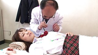 Rin Momoka in Cold Blooded Gang Bang 93 part 1.1