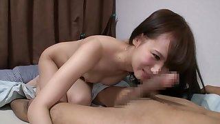 Ryo Hashimoto in Beautiful Woman Will Be Loaned 10 part 2
