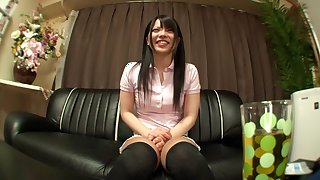 Ai Uehara in National University Hospital Nurse part 1.1