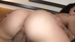 Hardfucked beauty pickedup and humiliated