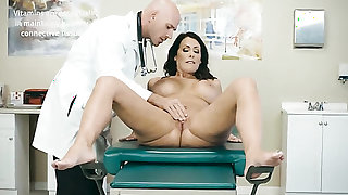 Johnny Sins gets his always hard boner
